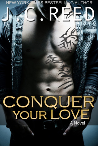 Conquer Your Love (Surrender Your Love, #2)
