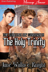 The Holy Trinity (The Wolves of Gardwich, #1)