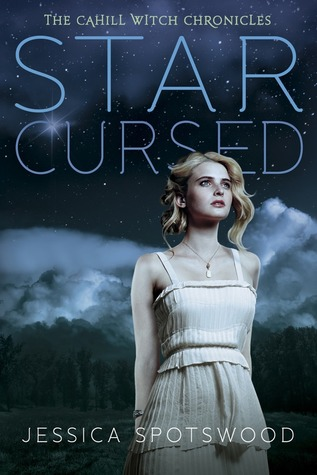 Star Cursed by Jessica Spotswood