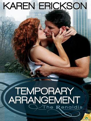 Temporary Arrangement (The Renaldis, #0.5)