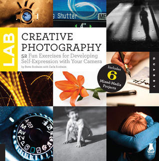 Creative Photography Lab for Mixed-Media Artists by Carla Sonheim