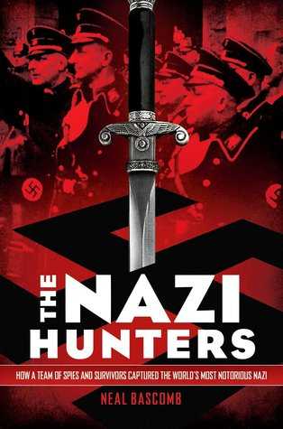 how to become a nazi hunter