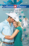 The Cowboy And The Angel (Cartwright Siblings, #1)