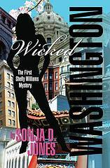 Wicked Washington by Sonja D. Jones