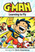 G-Man Volume 1 by Chris Giarrusso