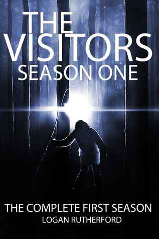 The Visitors by Logan Rutherford