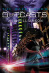 Outcasts (The Safe Lands, #2)