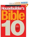 Housebuilder's Bible 10 by Mark Brinkley