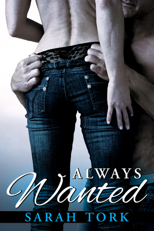 Always Wanted (Xander Barns, #1)