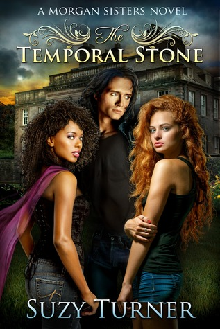 The Temporal Stone by Suzy Turner
