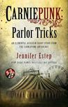 Carniepunk: Parlor Tricks (Elemental Assassin #8.1)