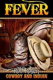Book Review: Cowboy and Indian by Rob Rosen