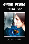 Ethereal Fury by Jessica O'Gorek