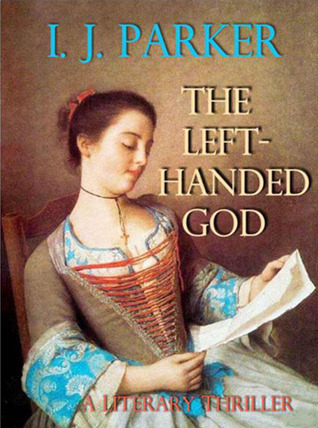 The Left-Handed God