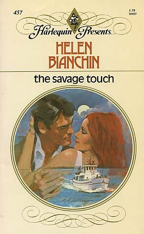 The Savage Touch