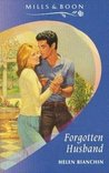 Forgotten Husband (Santanas Men, #1)