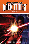 Fire Carrier (Star Wars: Dark Times, #6)