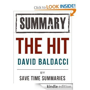 The Hit by David Baldacci Summary Study Guide