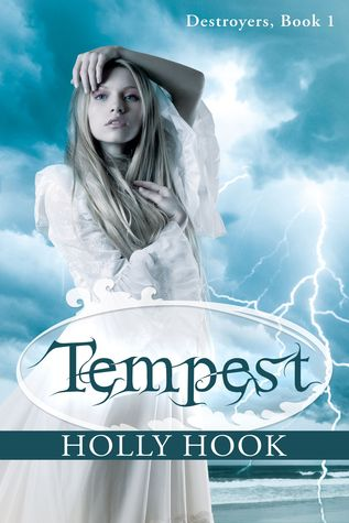 Tempest (Destroyers, #1)