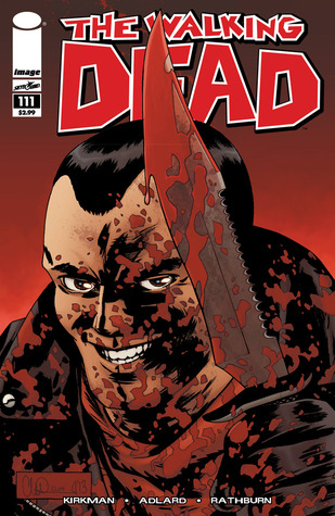 The Walking Dead, Issue #111
