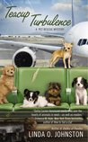 Teacup Turbulence (Pet Rescue Mystery, #5)