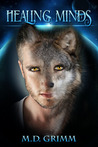 Healing Minds (The Shifters #5)