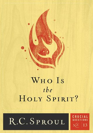 Download free Who Is The Holy Spirit? (Crucial Questions #13) PDF