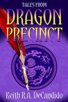Tales from Dragon Precinct cover image