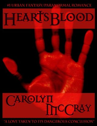 Download online for free HeartsBlood (Praxis: Blood Magic #1) PDF by Carolyn McCray