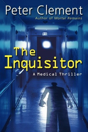 The Inquisitor by Peter Clement