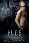 Pure (The Gods, #3)