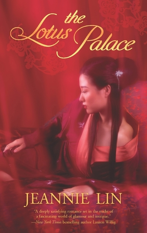 The Lotus Palace (The Pingkang Li Mysteries, #1)