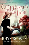 City of Darkness and Light (Molly Murphy Mysteries, #13)