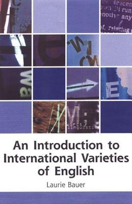 An Introduction to International Varieties of English