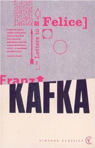 Letters to Felice‎ by Franz Kafka
