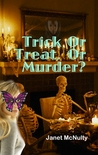 Trick Or Treat Or Murder? (The Mellow Summers #8)