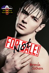Not For Sale (Undercover Love #1)