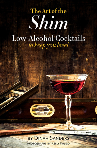 The Art of the Shim: Low-Alcohol Cocktails to Keep You Level