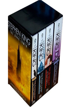 Dark Towers Boxed Set by Stephen King