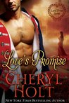 Love's Promise (Lord Trent #1)