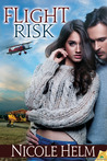 Flight Risk (Antiques in Flight, #1)