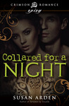 Collared for a Night (Rocky Mountain Shifters, #1)