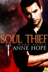 Soul Thief (Dark Souls, #0.5)