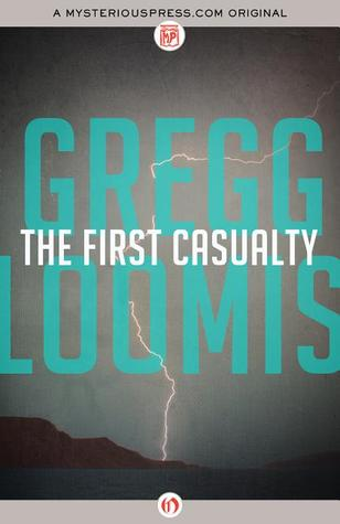 The First Casualty (Jason Peters #3)