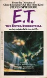 E.T. the Extra-Terrestrial in His Adventure on Earth by William Kotzwinkle