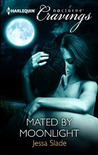 Mated by Moonlight (Steel Born 3)