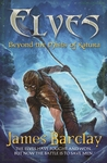 Beyond the Mists of Katura (Elves, #3)