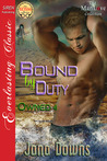 Bound by Duty (Owned #4)