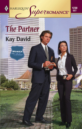 The Partner (Women in Blue #1)