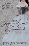 Lord Haversham Takes Command